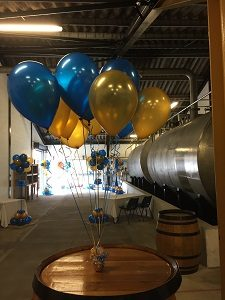 Moray Corporate Events Balloon Decorator